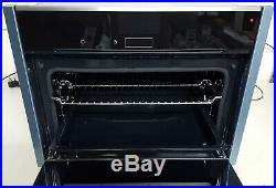 NEFF C27CS22H0B 47Lt Wi Fi Built In Compact Multifunctional Electric Single Oven