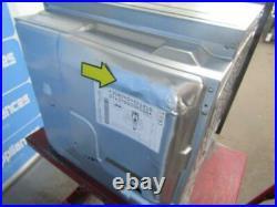 NEFF N50 Slide&Hide B4ACF1AN0B Built In Single Oven Stainless Steel AP1395