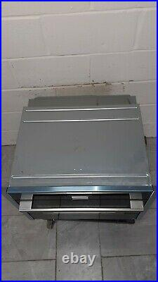 NEFF N90 C17MS32H0B Built In Compact Electric Single Oven