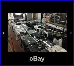 NEW Bosch Series 6 Classixx HBA13B160B Single Built In Electric Oven 60cm Black