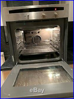 Neff B1421N2GB Built-In Electric Single Oven