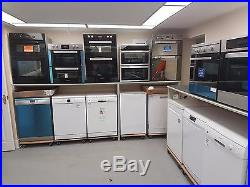 Neff B25cr22n1b Electric Built In Pyrolytic Single Oven Stainless Steel, New