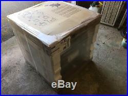 Neff B44M42N5GB Built in 60cm Slide & Hide Single Oven Stainless