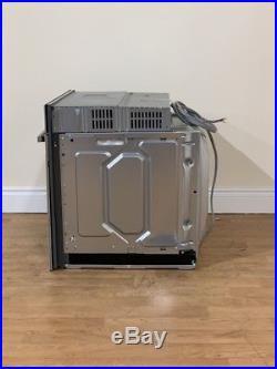 Neff B44M42N5GB Slide and Hide Built-In Single Oven(BR-IH016332230)