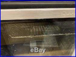 Neff B47CR32N0B Built-In 59.6cm Single Electric Oven Stainless Steel