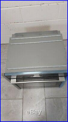 Neff B47CR32N0B Built-In Electric Single Oven Stainless Steel