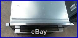 Neff B47CR32N0B Built in Slide&Hide Electric Single Oven