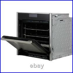 Neff B47cr32n0b Built In Slide&hide Single Oven-hw175529