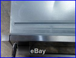 Neff B57CR22N0B Built In Electric Single Oven Stainless Steel