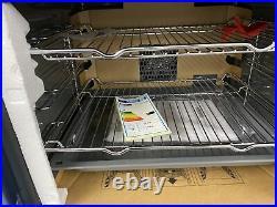 Neff B6CCG7AN0B N50 Slide&Hide Pyrolytic Electric Built-in Single Ove B6CCG7AN0B