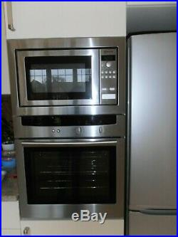 Neff Built-in single conventional oven + Neff Hob + Neff Built-in Microwave