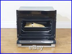 Neff C28CT26N0B Built-In Electric Single Oven with 47L Capacity(BR-IS986685162)