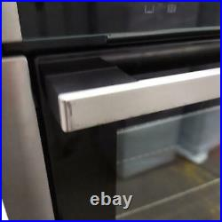 Neff N50 B3ACE4HN0B Single Built In Electric Oven, Stainless Steel