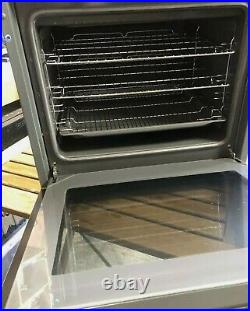 Neff Oven Built In Oven Electric Oven Single Oven 60CM 600MM Stainless Steel