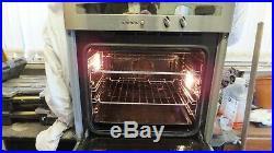 Neff built in single oven E Nr B1641NOGB