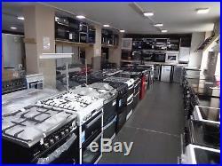 New Unboxed Neff B44M42N5GB Built in 60cm Slide & Hide Single Oven Stainless
