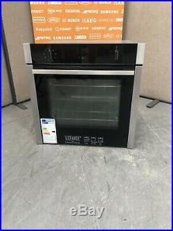 New Unboxed Neff B4ACF1AN0B Slide and Hide Built-In Single Oven HW173902