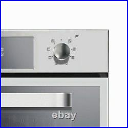 Refurbished Hoover HOE3051IN 60cm Single Built In Electric Oven
