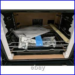 Refurbished Neff N70 B57CR22N0B 60cm Single Built In Electric Oven