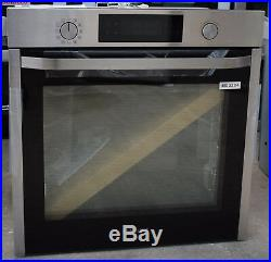 SAMSUNG Dual Cook NV75K5541RS Electric Single Oven Stainless Steel #4802304