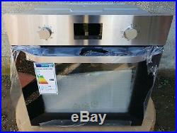 SAMSUNG NV70K1310BS Built-In Integrated Single Oven, RRP £399