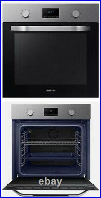Samsung Built-In Single Oven Stainless Steel NV70K1340BS New SEALD Warranty