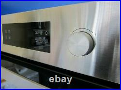 Samsung Dual Cook NV66M3571BS Built In Electric Single Oven Stainless (4925)