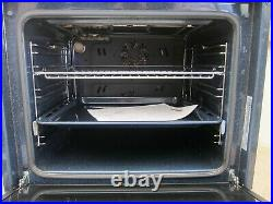 Samsung NV70K2340RS Dual Fan Built In 60cm Electric Single Oven Stainless 5484