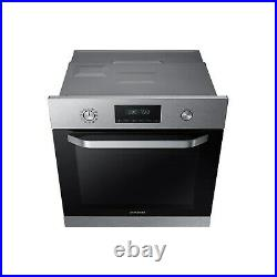 Samsung NV70K3370BS 70L Built In Pyrolytic Single Oven Stainless Steel