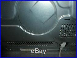Siemens Built In Single Oven Hb63aa550b /02 Ex Show Home