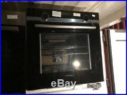Siemens HB578A0S0B Built-In Single Oven Stainless Steel A Energy Rating Kitchen