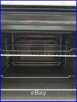 Siemens HB78GB570B Single electric Oven Built In 60cm
