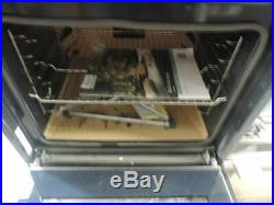 Siemens IQ-700 HB676GBS6B WiFi Connected Built In Electric Single Oven Kitchen