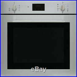 Smeg SF6400TVX Cucina Built In 60cm A Electric Single Oven Stainless Steel New