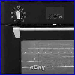 Stoves Richmond600MF Built In 60cm A Electric Single Oven Cream New