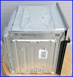 ZANUSSI ZOP37982XK Integrated Built In Single Oven, RRP £349