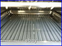 Zanussi ZOB35301XK Electric Built-in Single Oven In Stainless Steel