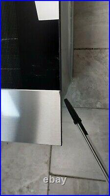 Zanussi ZOP37902XK Built-in Stainless Steel Electric Pyrolytic Single Fan Oven