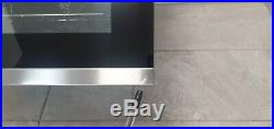 Zanussi ZOP37982XK A rated Built-in Single Pyrolytic Oven A115329